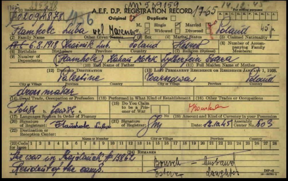 #EveryNameCounts - Arolsen Archives aktivieren Crowdsourcing zur Digitalisierung von Akten aus dem Dritten Reich