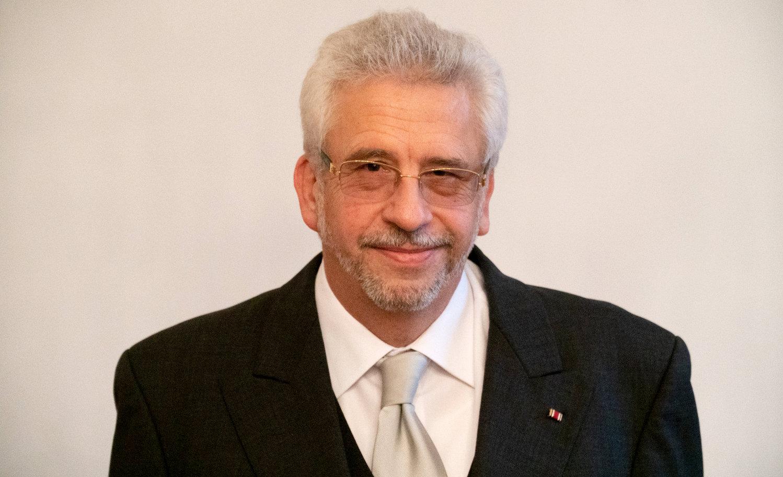Botschafter Akkreditierung Republik Kolumbien Hans Peter Knudsen Quevedo