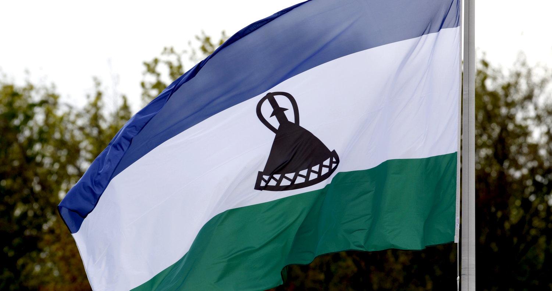 Botschafterin des Königreichs Lesotho, Senate Barbara Masupha, bei Bundespräsident Frank-Walter Steinmeier im Schloss Bellevue akkreditiert