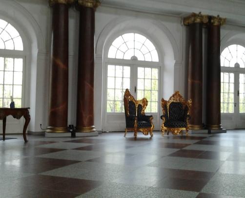 IMaGE Berliner Residenz Konzerte Schloss Charlottenburg